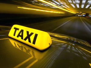 Rhodes Taxi Transfers